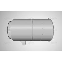 Вентилятор Веза для зерносушильного оборудования Центроклин