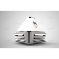 Крышный вентилятор ВЕЗА радиальный КРОС-90