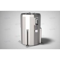Крышный вентилятор ВЕЗА для дымоудаления КРОВ91-063-ДУ600-Н-00550/04-У1