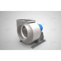 Вентилятор дымоудаления радиальный ВЕЗА ВРАВ ДУ-50