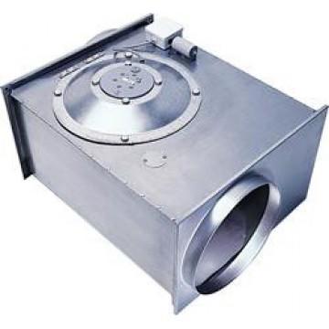 Канальные вентиляторы Ostberg для прямоугольных каналов  RK 1000x500   RKC 500