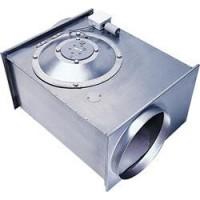 Канальные вентиляторы Ostberg для прямоугольных каналов  RK 700x400 | RKC 400