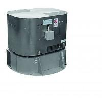 Крышные сдвоенные вентиляторы дымоудаления NED VDKV2xDU (6000-90000 м3)