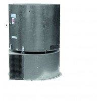 Крышные вентиляторы дымоудаления NED VDKV DU (3 000-47 000 м3)