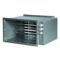 Нагреватели воздуха электрические NED EA