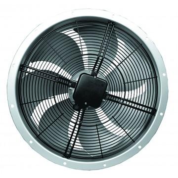 Осевые вентиляторы FN
