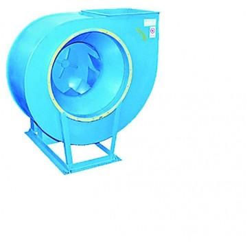 Радиальные вентиляторы дымоудаления VRD 80-70 DU