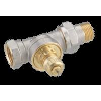 Клапан RLV отопления