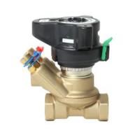 Ручной балансировочный клапан MSV-BD LENO