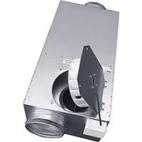 Низкопрофильные канальные вентиляторы Ostberg LPKBI