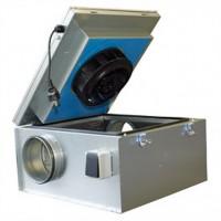 Вентиляторы Ostberg в изолированном корпусе серии IRE 125