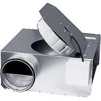 Низкопрофильные канальные вентиляторы Ostberg LPKB Silent
