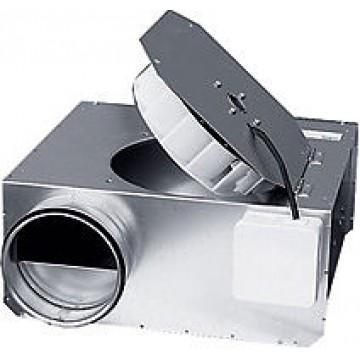 Низкопрофильные канальные вентиляторы Ostberg LPKB 160 / 200