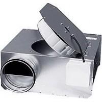 Низкопрофильные канальные вентиляторы Ostberg LPKB 100 / 125