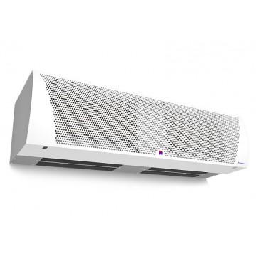 Тепловая завеса КЭВ Комфорт электрическая