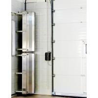 Воздушная завеса КЭВ промышленная без нагрева (серия 400)