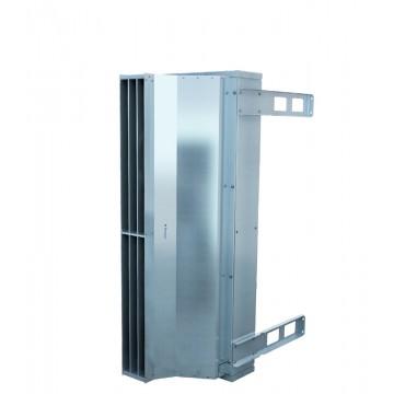 Тепловая завеса КЭВ-П70 промышленная электрическая (серия 700)