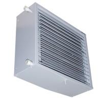 Фанкойл КЭВ-1Ф3,5W3 ( Холодопроизв. 2,59-5,32 кВт, теплопроизв. 7,8-22,2 кВт)