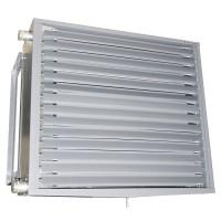 Фанкойл КЭВ-3Ф5,6W3 ( Холодопроизв. 17,6-28,2 кВт, теплопроизв. 45-120 кВт)