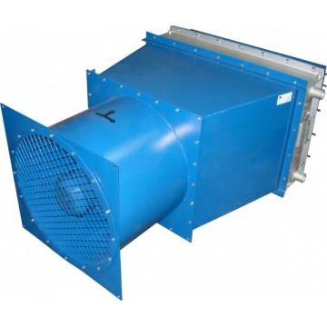 Агрегат воздушно-отопительный АО2, СТД300, СФОЦ