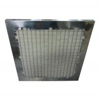 Фильтры ячейковые вентиляционные