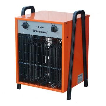 Тепловентилятор КЭВ-СЕ (офисы, произв. помещения)
