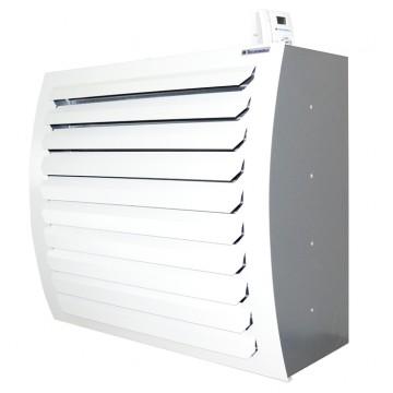 Водяной тепловентилятор КЭВ-133Т4,5W3
