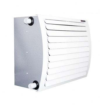 Водяной тепловентилятор КЭВ-69Т4W3