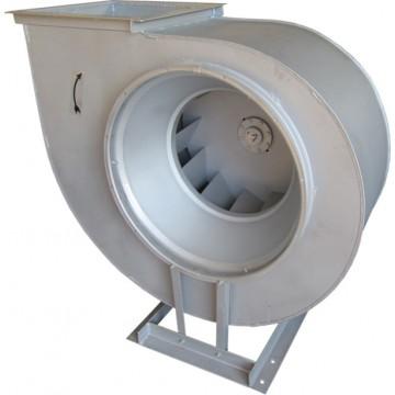 Вентилятор дымоудаления крышный ВР 300-45 ДУ
