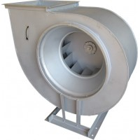 Вентилятор Shermann Series Hd 0008677 дымоудаления
