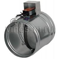 Противопожарный клапан КЛОП-1(60/90)-НО обычного и специального исполнения