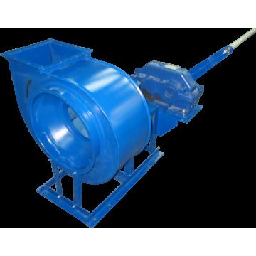 Вентилятор радиальный ЭРВ-72