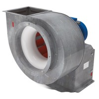 Вентилятор радиальный Shermann Series F 000470M