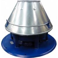 Вентилятор крышный Shermann Series H 0003158