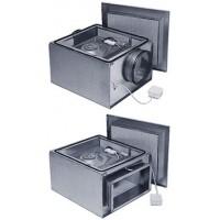 Вентиляторы Ostberg в изолированном корпусе серии IRE 40x20 / 250